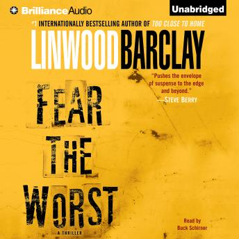 Free Fear the Worst Audiobook read by Buck Schirner