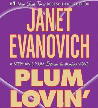 Plum Lovin' by Janet Evanovich (Between the Numbers #2) (2008, Paperback) GG455