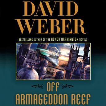 Off Armageddon Reef Audiobook Mp3 Download Free