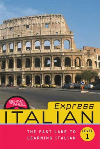 Behind the Wheel Express: Italian 1