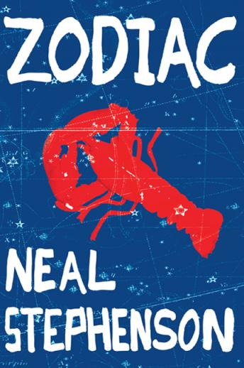 Download Zodiac by Neal Stephenson
