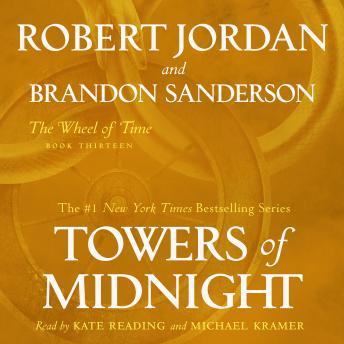 Towers of Midnight by  Robert Jordan, Brandon Sanderson