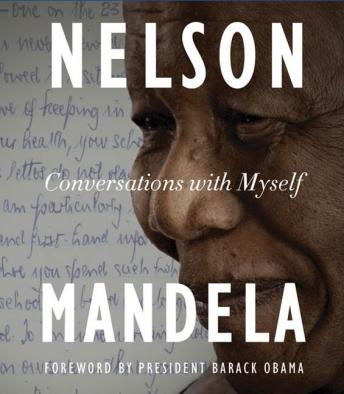 [Download Free] Conversations with Myself Audio Book Online