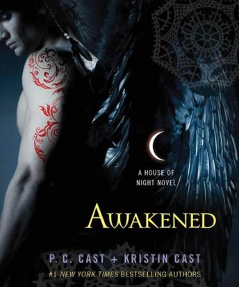 Download Awakened by P.C. Cast, Kristin Cast