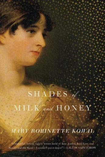 Download Shades of Milk and Honey by Mary Robinette Kowal