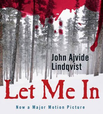 Download Let Me In by John Ajvide Lindqvist