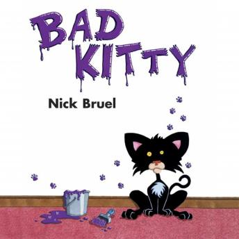 Download Bad Kitty by Nick Bruel