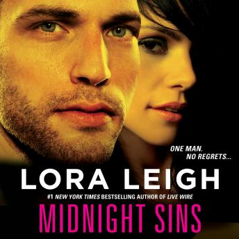 Listen To Midnight Sins By Lora Leigh At Audiobooks Com border=