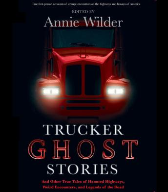 Download Trucker Ghost Stories by Annie Wilder