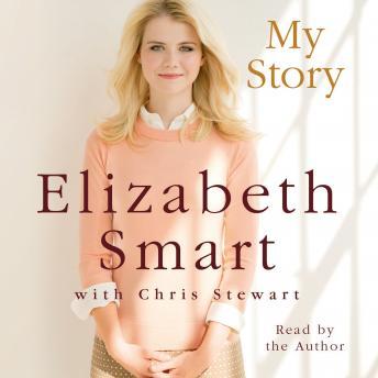 Free My Story Audiobook read by Elizabeth Smart