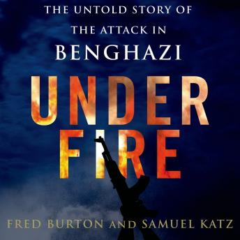 Download Under Fire by Fred Burton, Samuel M. Katz
