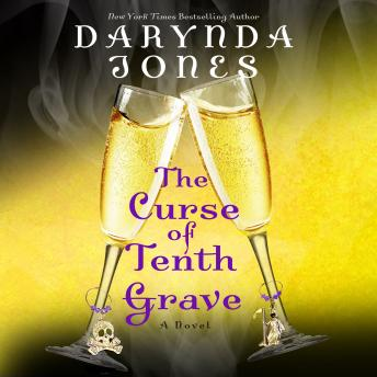 Download The Curse of Tenth Grave: A Novel by Darynda Jones