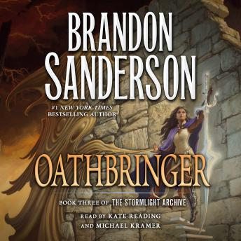 Download Oathbringer: Book Three of the Stormlight Archive by Brandon Sanderson