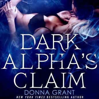 Dark Alpha's Claim: A Reaper Novel