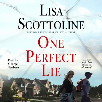 Download One Perfect Lie by Lisa Scottoline