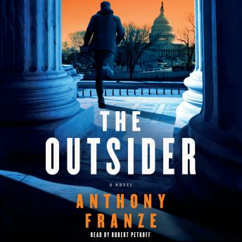Download Outsider: A Novel by Anthony Franze