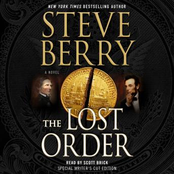 Download Lost Order: A Novel by Steve Berry