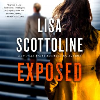 Download Exposed by Lisa Scottoline