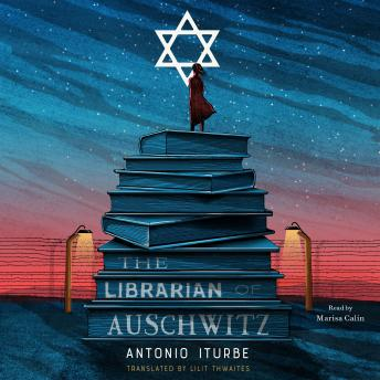 Download Librarian of Auschwitz by Antonio Iturbe
