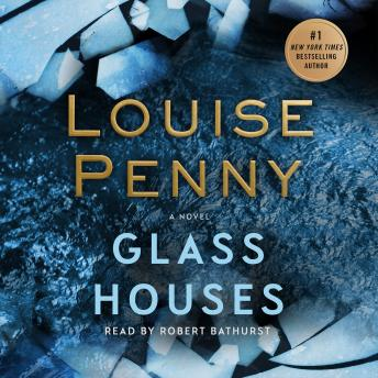 Download Glass Houses: A Novel by Louise Penny