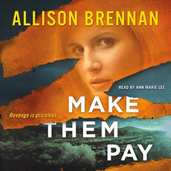 Download Make Them Pay by Allison Brennan