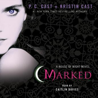 Download Marked: A House of Night Novel by Kristin Cast, P. C. Cast