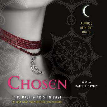 Download Chosen: A House of Night Novel by Kristin Cast, P. C. Cast