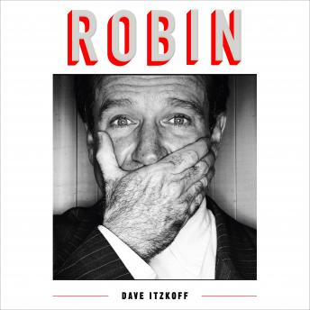 Download Robin by Dave Itzkoff