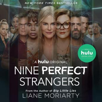 Download Nine Perfect Strangers by Liane Moriarty