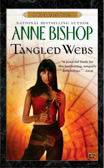 Tangled Webs: A Black Jewels Novel