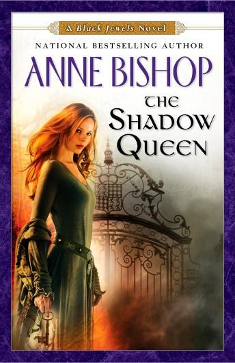 Shadow Queen: A Black Jewels Novel