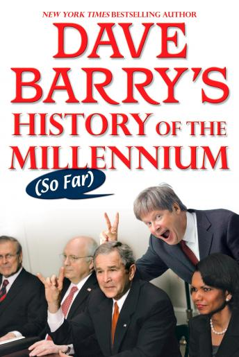 About Dave Barry