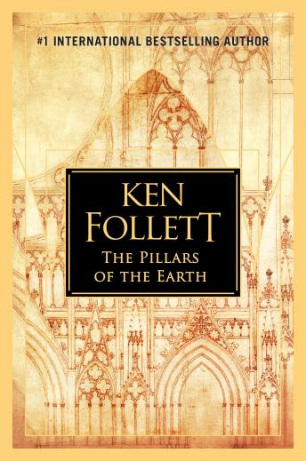 Download Pillars of the Earth by Ken Follett