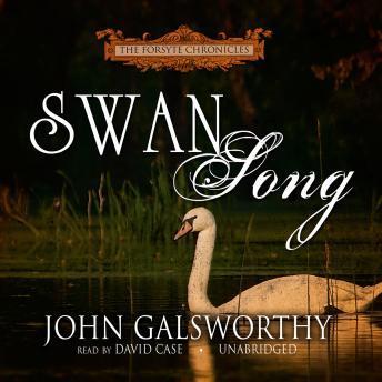 [Download Free] Swan Song Audiobook