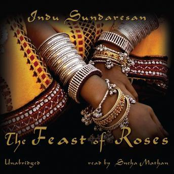 Free Feast of Roses Audiobook read by Sneha Mathan