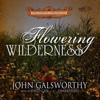 [Download Free] Flowering Wilderness Audiobook