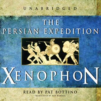 Download Persian Expedition by Xenophon