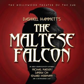 the maltese falcon by dashiell hammett essay