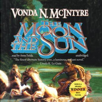 Moon and the Sun by  Vonda N. McIntyre