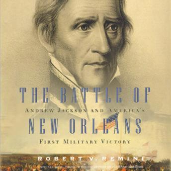 Download Battle of New Orleans by Robert V. Remini