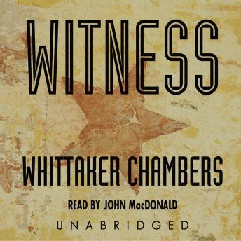 Download Witness by Whittaker Chambers