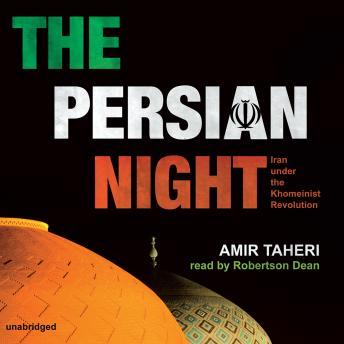 Download Persian Night by Amir Taberi