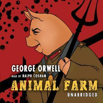 Download Animal Farm by George Orwell