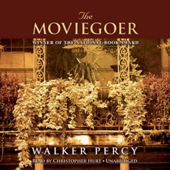 The Moviegoer Walker Percy 1st Edition 1st Printing