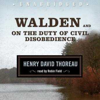 A Summary and Analysis of Henry David Thoreau's 'Civil Disobedience'