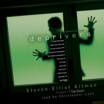 Deprivers Audiobook Mp3 Download Free