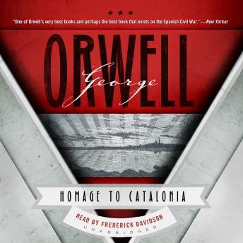 Download Homage to Catalonia by George Orwell