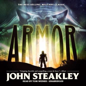 Armor, John Steakley