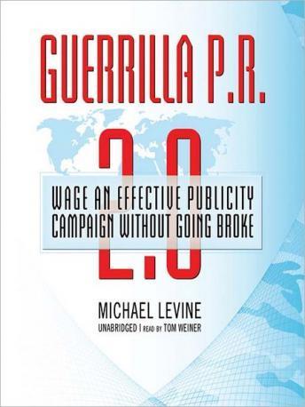 Guerrilla P.R. 2.0 Audiobook Mp3 Download Free