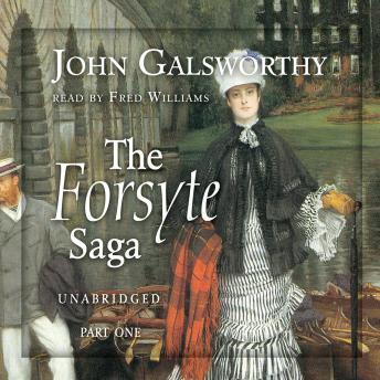 [Download Free] Forsyte Saga Audiobook